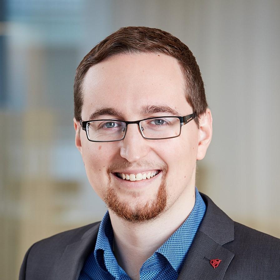 Mathias Jostock