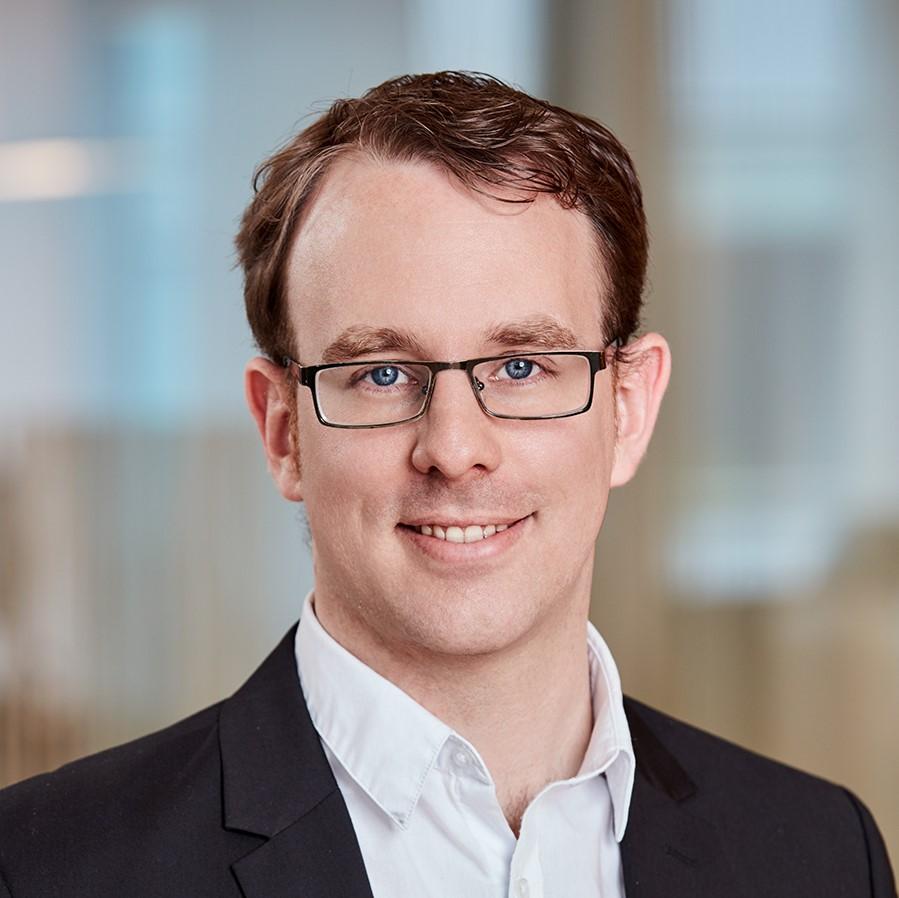 Daniel Waltisberg